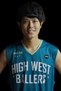 HIGH WEST BALLERS よーじ photo