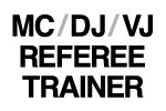 MC / DJ / VJ / REFEREE